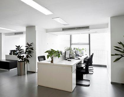 Control Office Odor