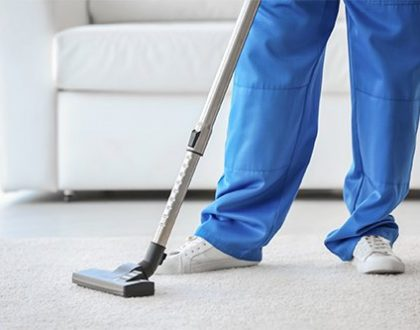 Understand Why Professional Carpet Cleaning Is Best