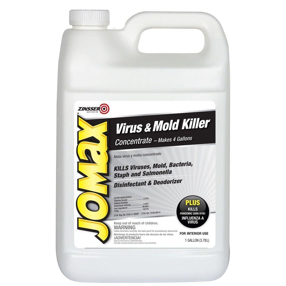 Jomax Virus & Mold Killer